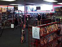 Fantasies Unlimited: Adult Sex Toys and Tobacco Smoking Accessories in Lansing, Michigan